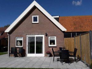 vakantiehuis Domburg Zeeland